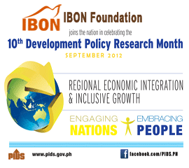 IBON supports the 10th DPRM